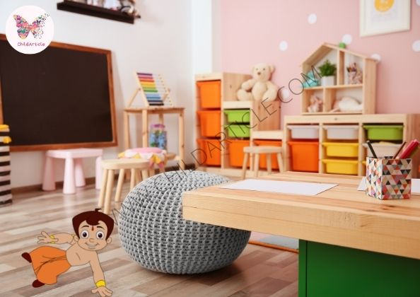 How To Organize Kids Playroom | ChildArticle