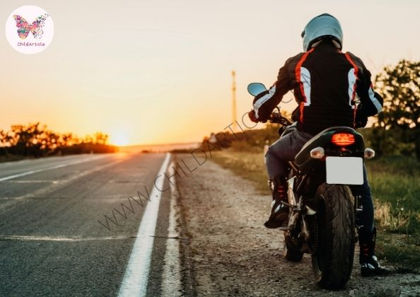 How To Ride Motorcycle | ChildArticle