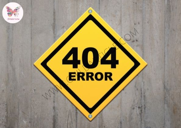 How To Solve [PII_EMAIL_57585D6CF4028389F7C9] ERROR | ChildArticle