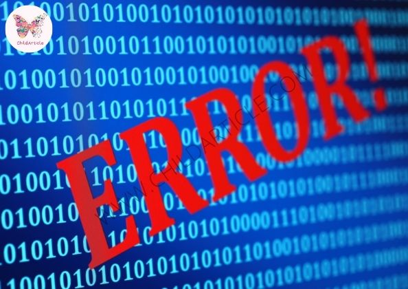 How To Solve [PII_EMAIL_788859F71F6238F53EA2] Error | ChildArticle
