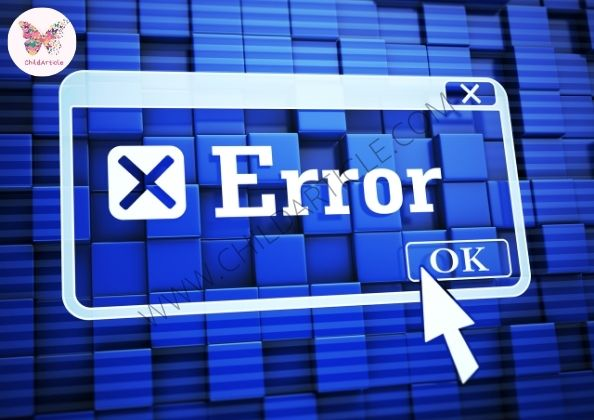How To Solve [PII_EMAIL_7D44696B9B5464C84CDD] Error Message | ChildArticle