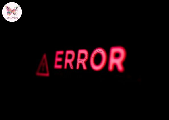 How To Solve [PII_EMAIL_B5D6FD6C19739E249B71] Email Error | ChildArticle