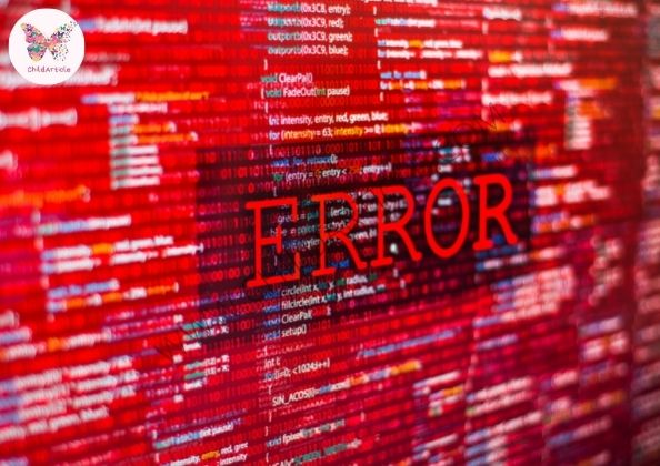 How To Solve [PII_EMAIL_E8E1512FBFD8BCD2915A] Error | ChildArticle