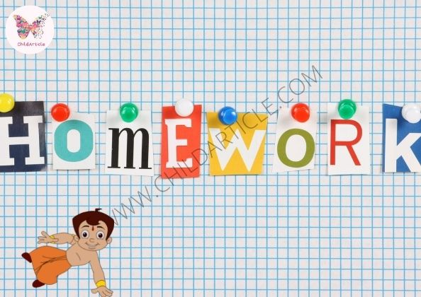 Importance Of Homework In Children Education | ChildArticle