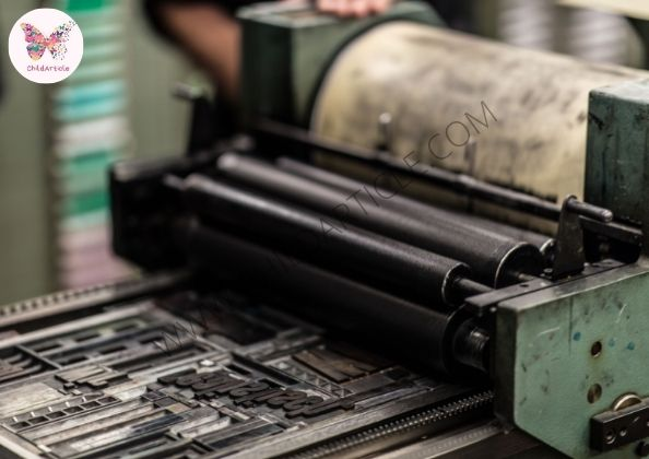 Incomplete Printing In Canon Printer | ChildArticle