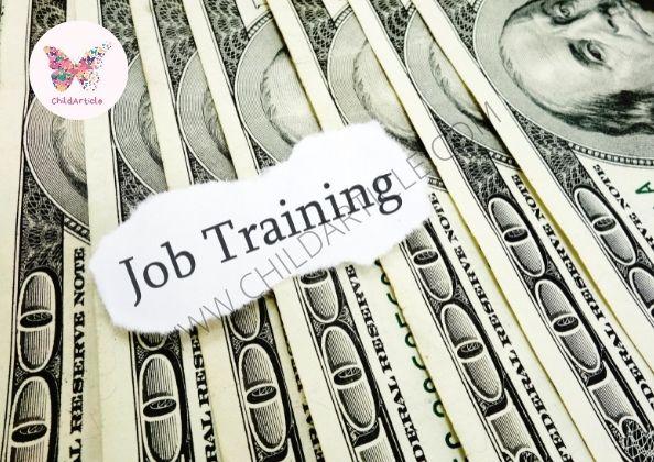 Job Training | ChildArticle