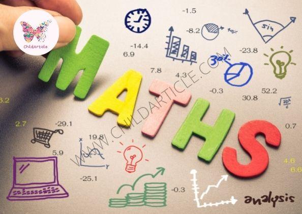 List Of Maths Abbreviation | ChildArticle