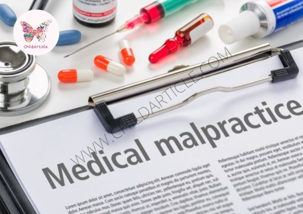 Medical Malpractice Requirements, Lawsuit | ChildArticle