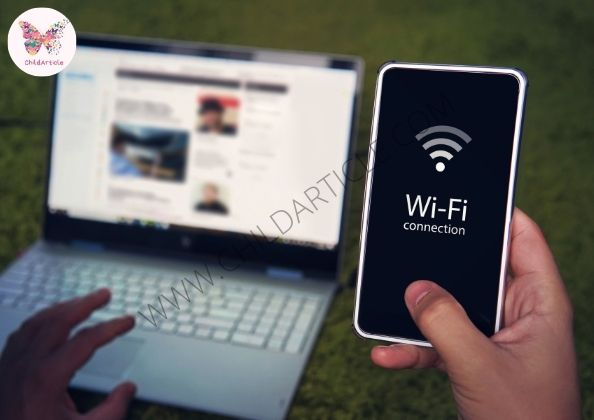 My Phone Is Not Able To Connect To Wifi | ChildArticle