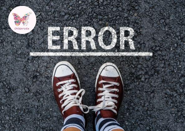 [PII_EMAIL_35800DA0131BEEBE44E2] Error Code | ChildArticle