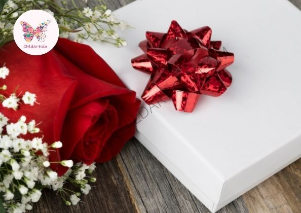 Romantic Gift For Wife | ChildArticle