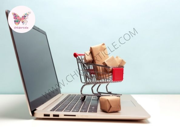 Save Money In Online Shopping | ChildArticle