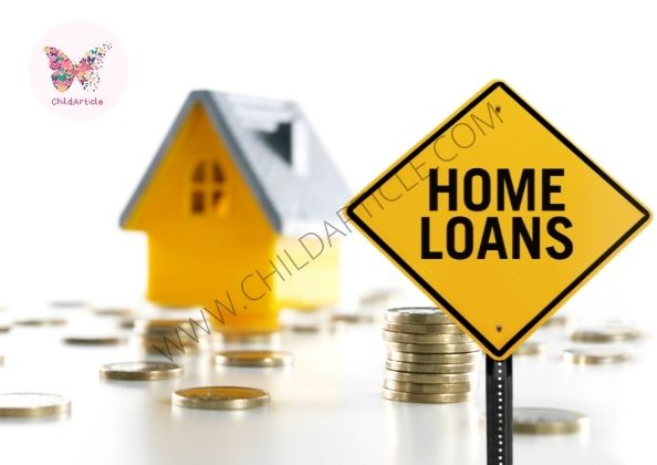 Secure Home Loans | ChildArticle