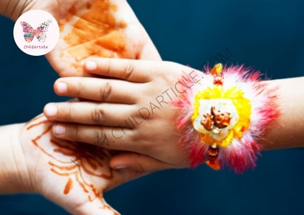 Significance Of Raksha Bhandhan | ChildArticle