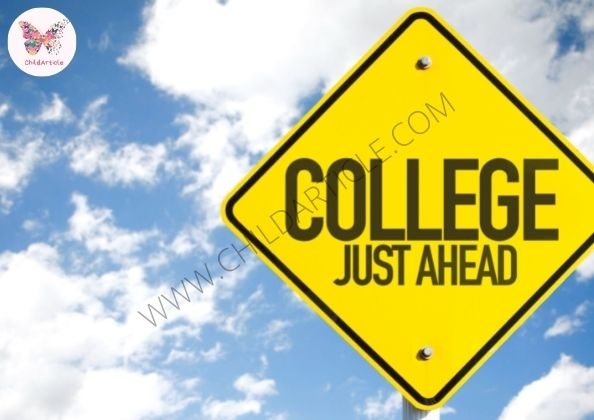 Top College Of India To Take admission After Class 12 | ChildArticle
