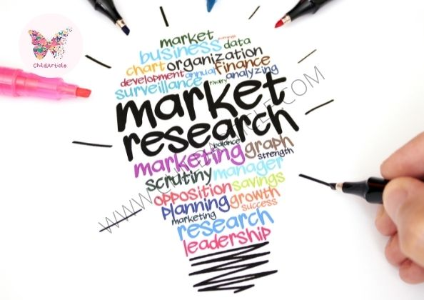 Top Market Research | ChildArticle