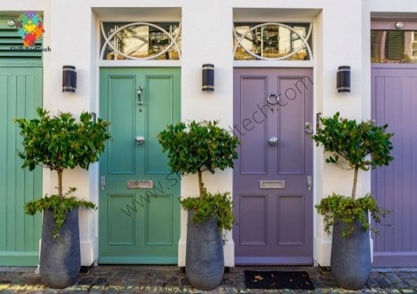 What Are Benefits Of Modern Doors | ChildArticle
