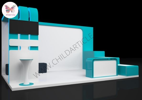 What Are The Benefits Of Virtual Exhibition Booth | ChildArticle