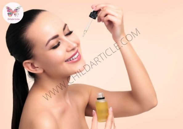 What Is Face Serum And Its Benefits | ChildArticle