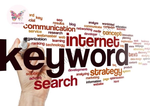 What Is Keyword Research | ChildArticle
