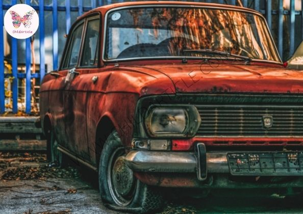 What Is The Cost Of My Car | ChildArticle