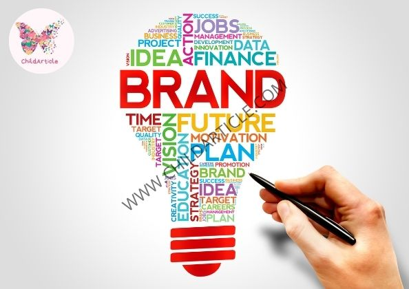 Why Branded Merchandise | ChildArticle