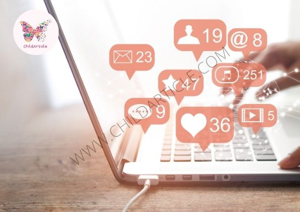 Why People Prefer Social Media Applications Over Other Forms Of Entertainment | ChildArticle