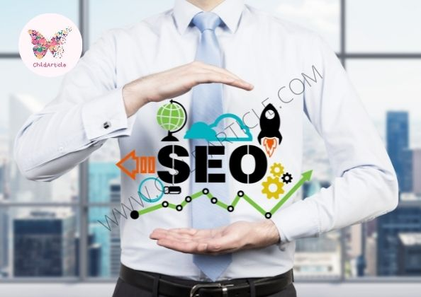 Why Seo Is Important | ChildArticle