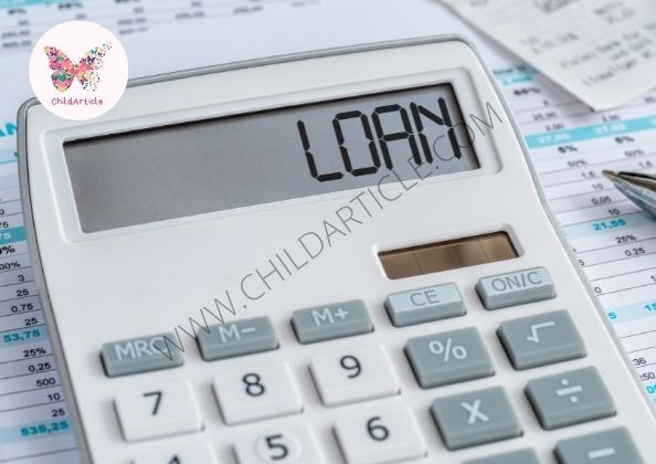Why Should People Apply For Online Personal Loans | ChildArticle