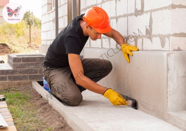 Why Waterproofing Is Crucial   ChildArticle