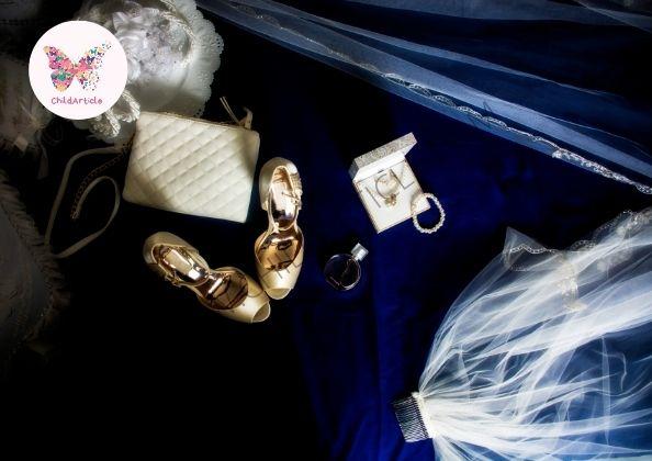 Women Luxury Items | ChildArticle