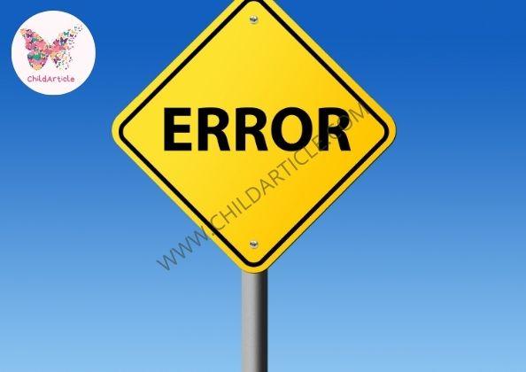 ATUBE Catcher Error 204 | ChildArticle