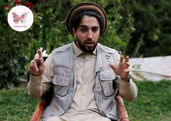 Ahmad Massoud Dead or Alive   ChildArticle