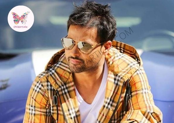 Amrinder Gill Dead or Alive, Wiki, Review | ChildArticle