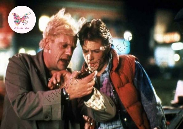 Back to the Future 4 Review, Real or Fake | ChildArticle