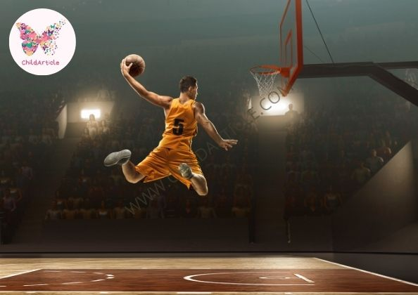 Benefits Of Playing Basketball | ChildArticle