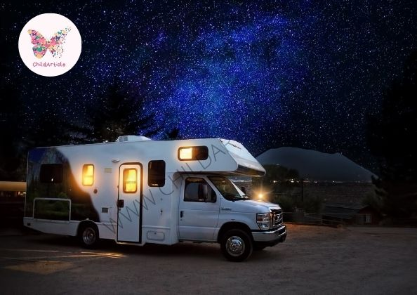Benefits Of RV | ChildArticle