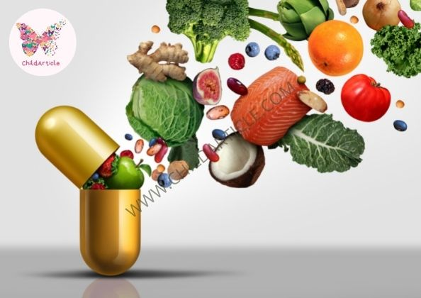 Benefits of vitamin D3   ChildArticle