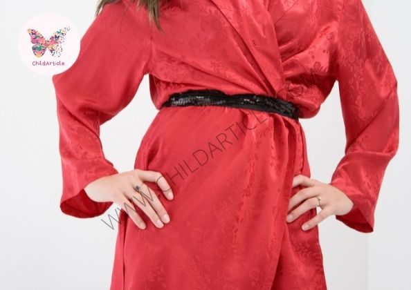 Best Silk Rob For Women | ChildArticle