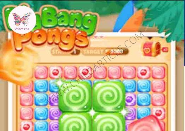 BigBang PopStar (Big Bang Pongs) Game Review, Real or Fake, Wiki, Contact Detail | ChildArticle