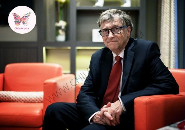 Bill Gates Dead or Alive, Wiki, Net Worth, Age | ChildArticle