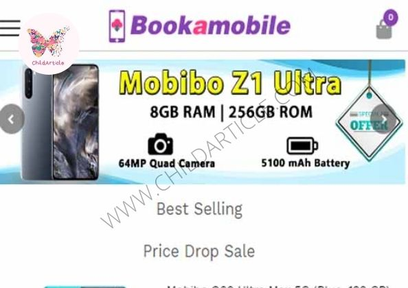 Bookamobile.com Review, Real Or Fake, Wiki | ChildArticle