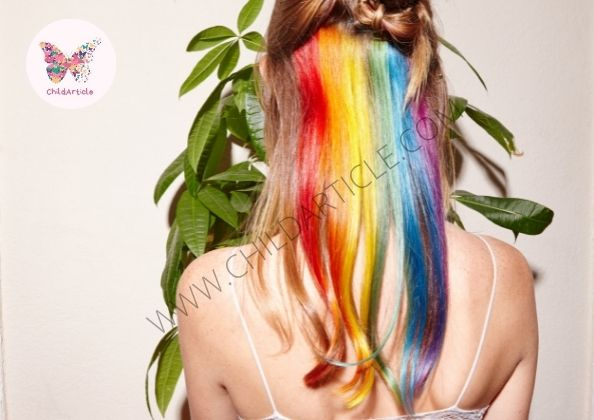 Can Hair Colour Chnage Our Personality | ChildArticle
