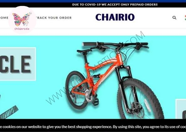 Chairio.in Review, Real Or Fake, Wiki, Contact Number | ChildArticle
