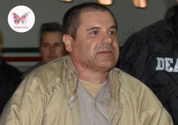 El Chapo Dead or Alive   ChildArticle