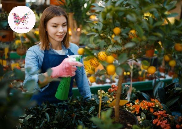Gardening Ideas | ChildArticle