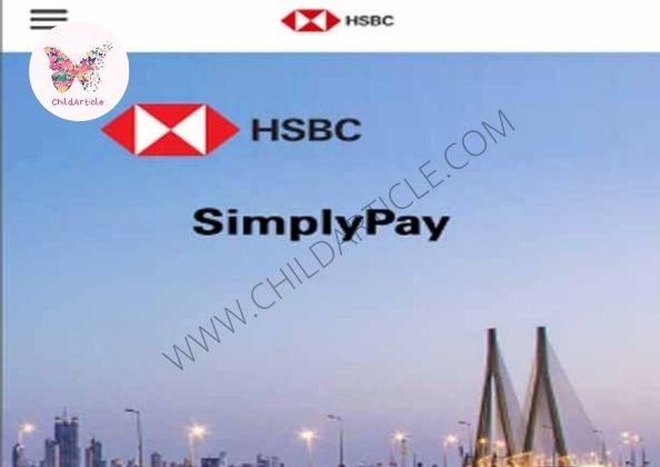 HSBC App Not Working | ChildArticle