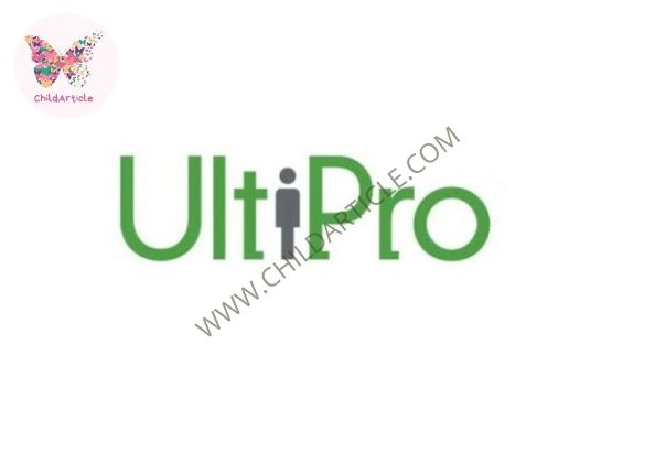 How to login to UltiPro | ChildArticle