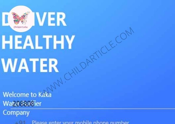 Kaka Water Purifier Real or Fake | ChildArticle