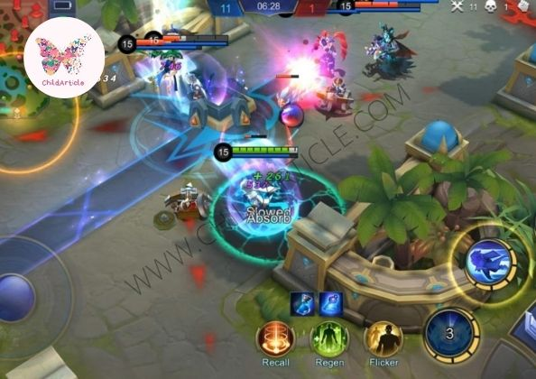 Mobile Legends Not Working | ChildArticle